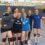 Damen 1 – Nach der Sommerpause DJK Damen 1 mit Kampfgeist erfolgreich